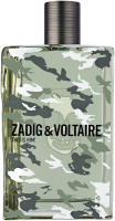 Zadig & Voltaire This is Him! No Rules E.d.T. Nat. Spray