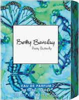 Betty Barclay Pretty Butterfly E.d.P. Nat. Spray
