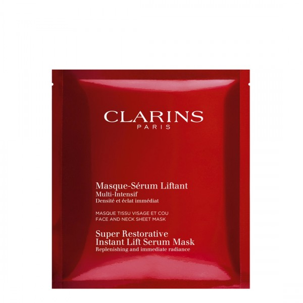 Clarins Masque-Sérum Liftant Multi-Intensif