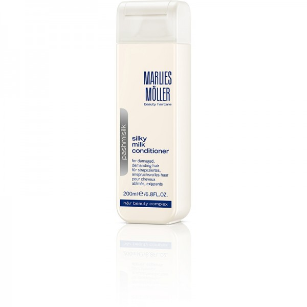 Marlies Möller silky milk conditioner 200 ml