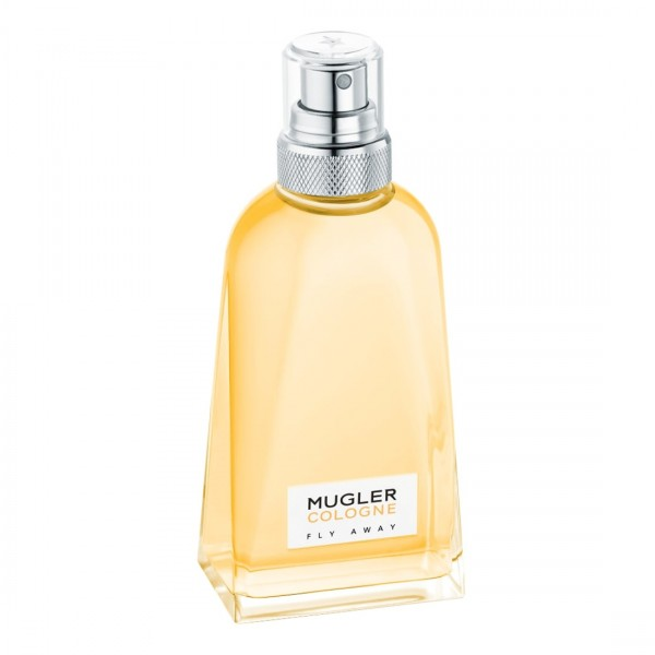 Mugler Cologne Fly Away E.d.T. Spray