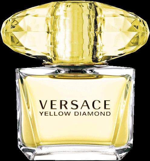 Versace Yellow Diamond E.d.T.