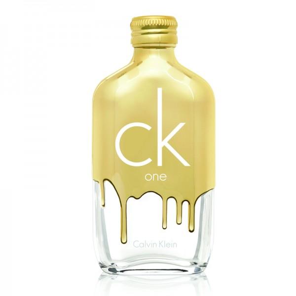 Calvin Klein CK One Gold E.d.T. Nat. Spray