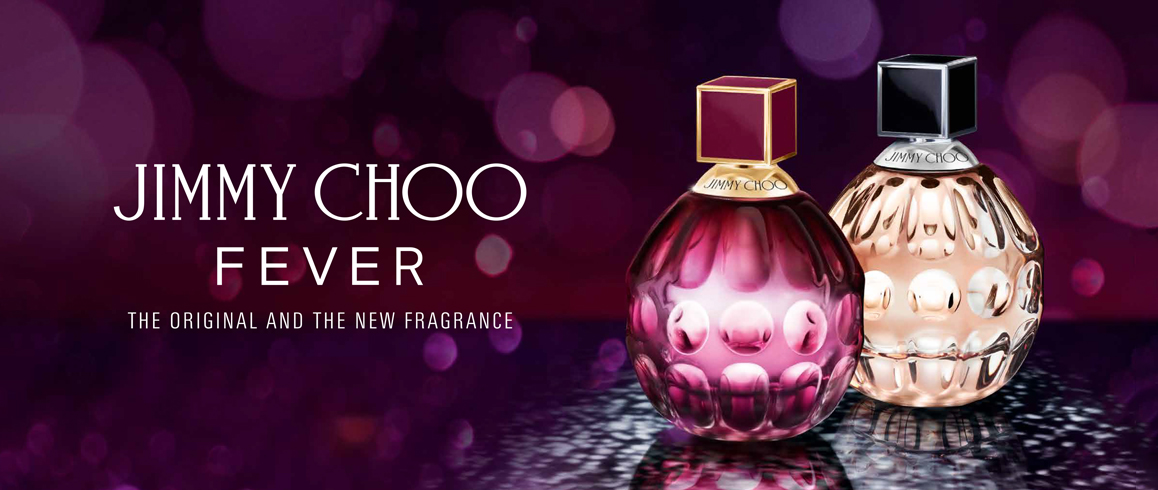Jimmy Choo Damenparfum