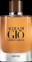 Giorgio Armani Acqua di Giò Homme Absolu E.d.P. Nat. Spray