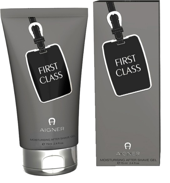 Aigner First Class Moisturizing After Shave Gel
