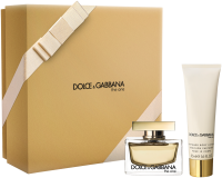 Dolce & Gabbana The One Set