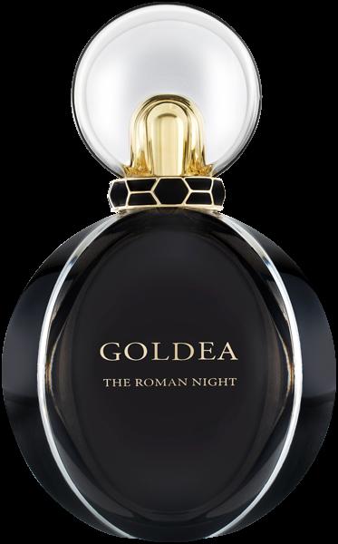 Bvlgari Goldea The Roman Night E.d.P. Nat. Spray