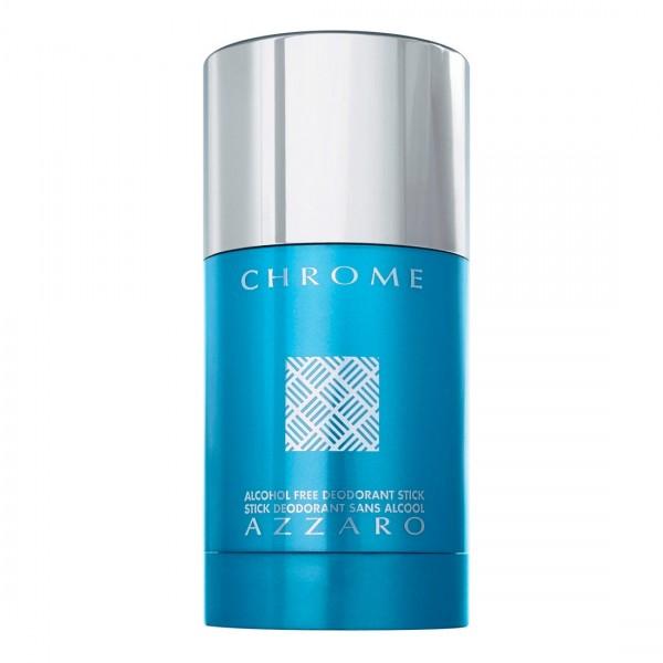 Azzaro Chrome Deodorant Stick alkohol-free