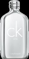 Calvin Klein CK One Platinum E.d.T. Nat. Spray