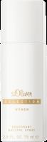 S.Oliver Selection Women Deodorant Nat. Spray