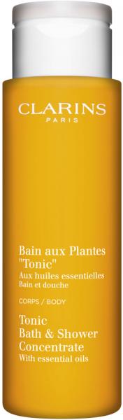 """Clarins Bain aux Plantes """"Tonic"""""""