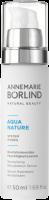 Annemarie Börlind AquaNature Revitalisierendes Feuchtigkeitsserum