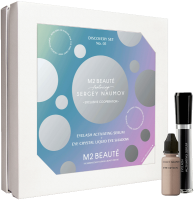 M2Beauté Discovery Set No.01