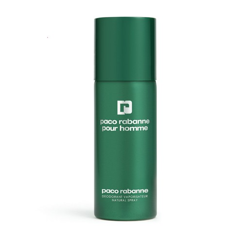 Paco Rabanne R Pour Homme Deo Spray 150 ml