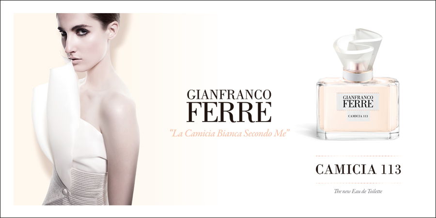 Gianfranco Ferré Herrenparfum
