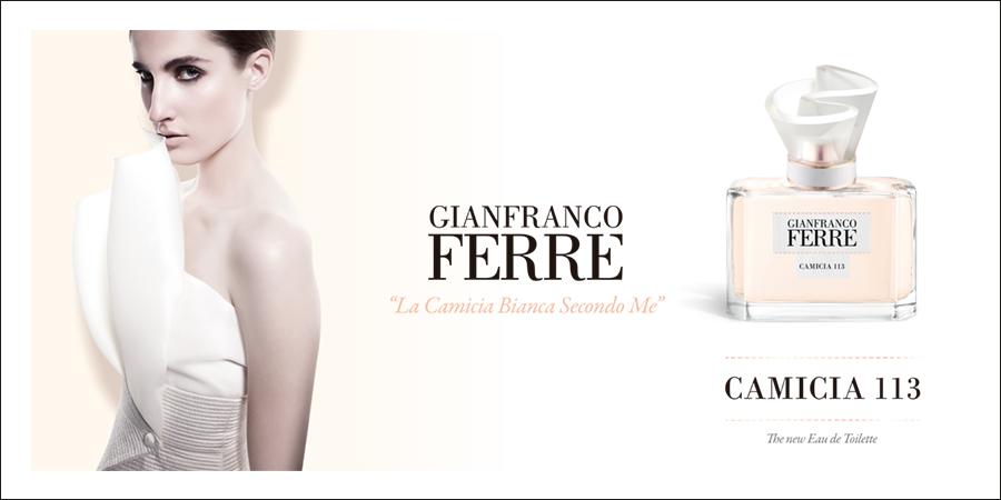 Gianfranco Ferré Damenparfum