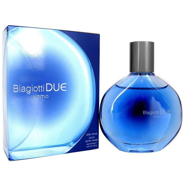 Laura Biagiotti Due Uomo After Shave Lotion