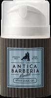 Mondial Antica Barberia Original Talc After Shave Gel