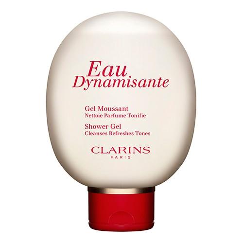 Clarins Gel Moussant Eau Dynamisante 150 ml