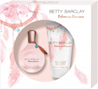 Betty Barclay Bohemian Romance Set