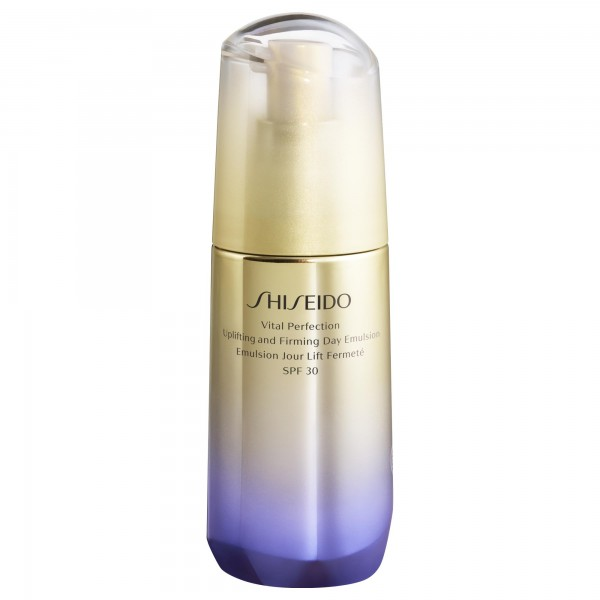 Shiseido Vital Perfection Uplifting & Firming Day Emulsion