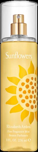 Elizabeth Arden Sunflowers Fragrance Mist