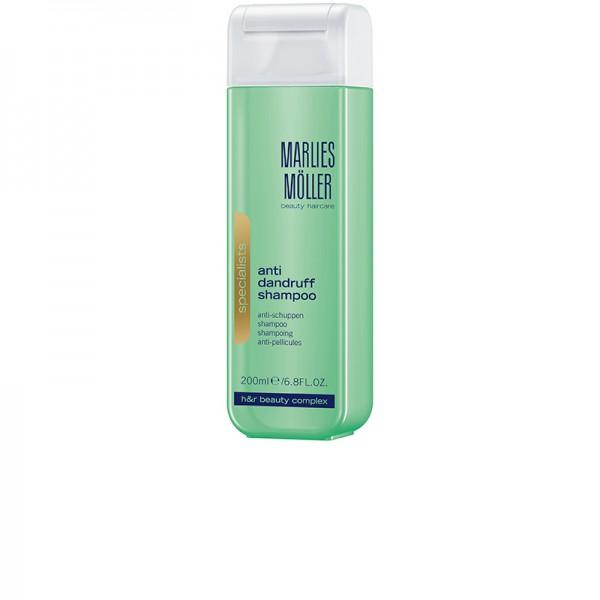 Marlies Möller anti dandruff shampoo 200 ml