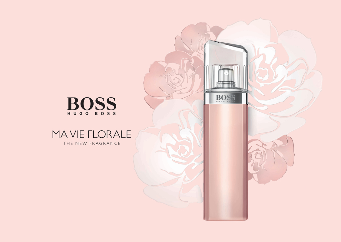 Hugo Boss - Boss Black Damenparfum