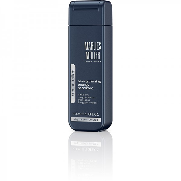 Marlies Möller Men Strengthing Shampoo 200 ml