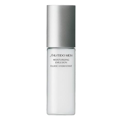 Shiseido Men Moisturizing Emulsion 100 ml