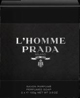 Prada L'Homme Prada Perfumed Soap