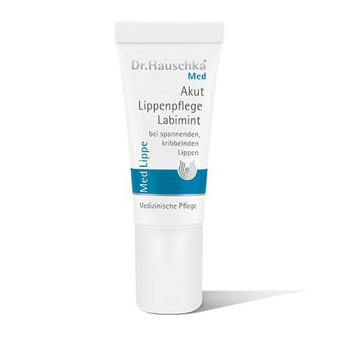 Dr. Hauschka Med Haut Akut Lip Labimint 5 ml