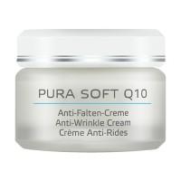 Annemarie Börlind Pura Soft Q10 Anti-Falten-Creme 50 ml