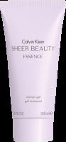 Calvin Klein Sheer Beauty Essence Shower Gel