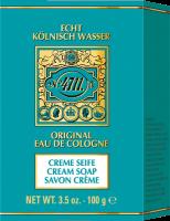 4711 Echt Kölnisch Wasser Creme Seife