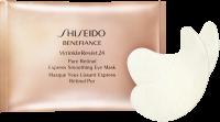 Shiseido Benefiance WrinkleResist 24 Smoothing Eye Mask