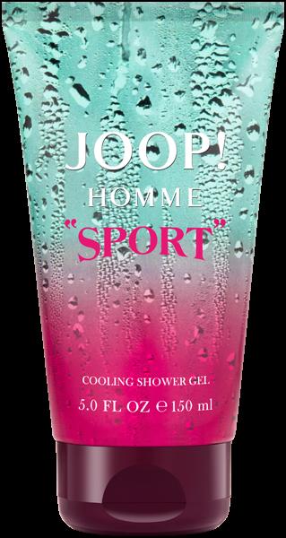 """Joop! Homme """"Sport"""" Cooling Shower Gel"""