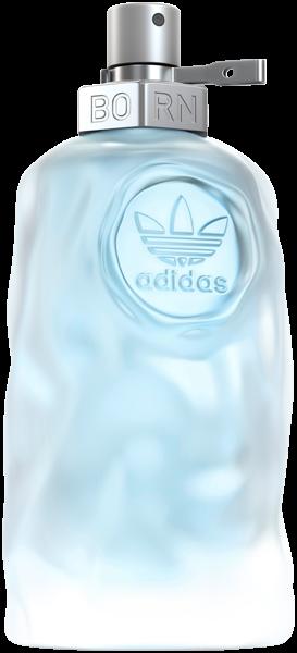 adidas Originals Born Original Today for Him E.d.T. Nat. Spray