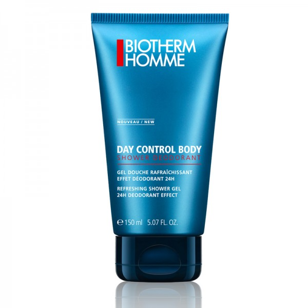 Biotherm Homme Day Control Body Anti-Transpirant Duschgel 150 ml