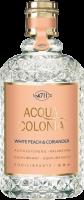 4711 Acqua Colonia White Peach & Coriander E.d.C. Splash & Spray