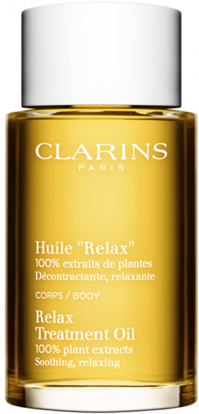 """Clarins Huile """"Relax"""""""