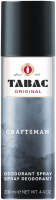 Tabac Original Craftsman Deodorant Nat. Spray