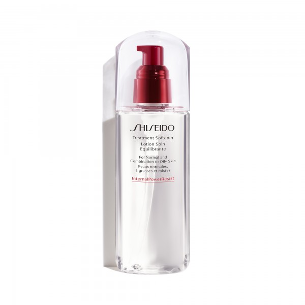 Shiseido D-Preparation Treatment Softener