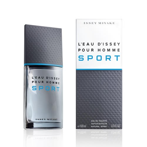 Issey Miyake L'Eau D'Issey Pour Homme Sport EdT Natural Spray