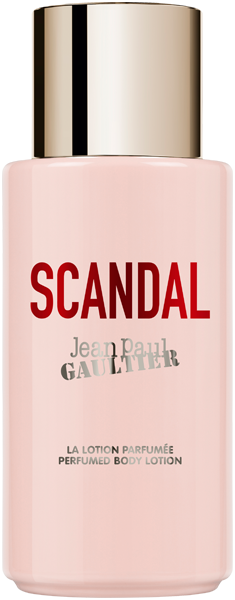 Jean Paul Gaultier Scandal Perfumed Body Lotion