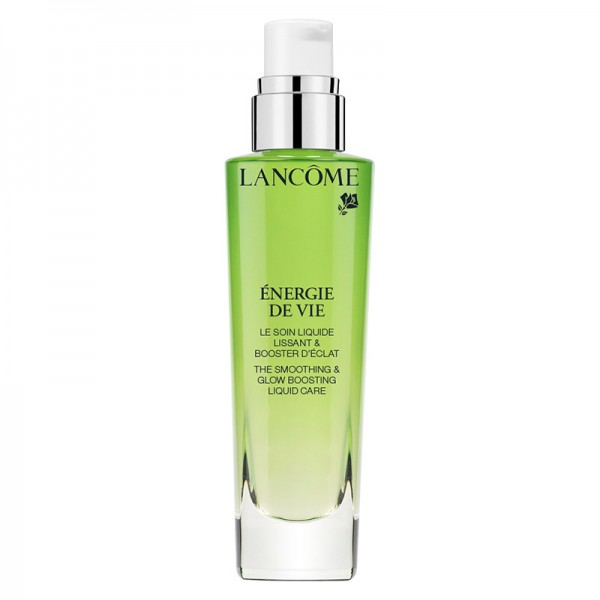 Lancôme Énergie de Vie Liquid Care Flüssigpflege 50 ml
