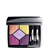 DIOR 5 COULEURS GLOW VIBES - LIMITIERTE EDITION