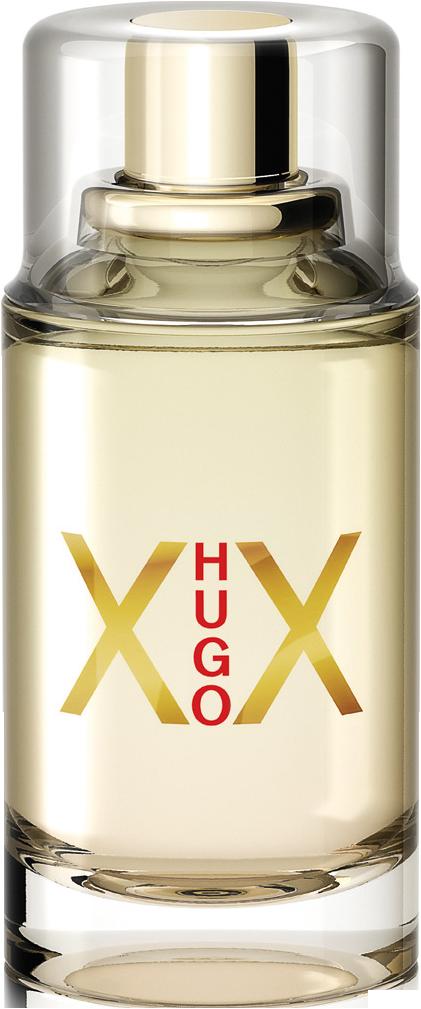 hugo boss hugo xx women online kaufen parf merie rook. Black Bedroom Furniture Sets. Home Design Ideas