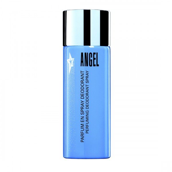 Mugler Angel Deodorant Spray
